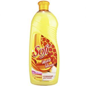 Sofi Milk Honey